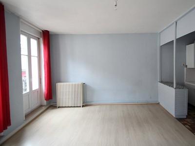 APPARTEMENT T2 A VENDRE - AUTUN - 40,38 m2 - 29500 €