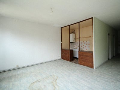 APPARTEMENT T2 A VENDRE - AUTUN - 41,48 m2 - 24500 €