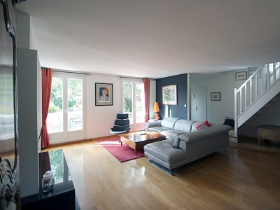 VILLA T7 10 MN CHU A VENDRE - DIJON - 165 m2 - 399000 €