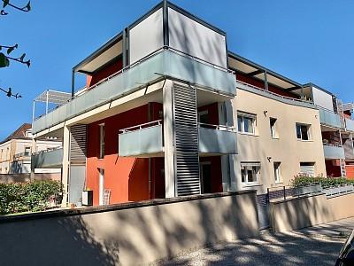 APPARTEMENT T3 A VENDRE - LE CREUSOT - 75,65 m2 - 188000 €
