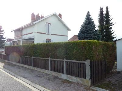 Maison Mitoyenne A VENDRE - MONTCEAU LES MINES - 68,35 m2 - 66700 €