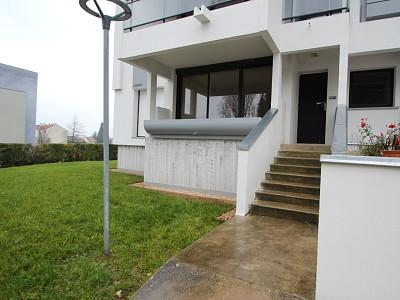APPARTEMENT T3 A LOUER - CHAGNY - 80 m2 - 565 € charges comprises par mois