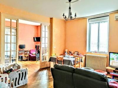 MAISON A VENDRE - SEURRE - 180 m2 - 247000 €