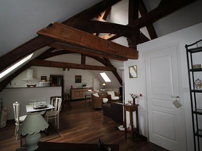 PROPRIETE A VENDRE - BEAUNE - 90 m2 - 230000 €