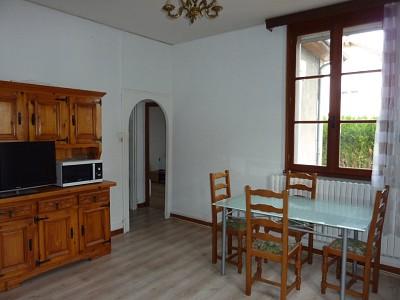 Maison Mitoyenne A VENDRE - LES GAUTHERETS - 84,3 m2 - 72500 €
