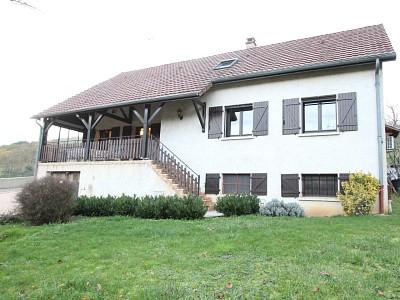 MAISON A VENDRE - NOLAY - 190 m2 - 239000 €