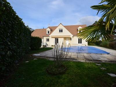 MAISON A VENDRE - DRACY LE FORT - 171 m2 - 379000 €