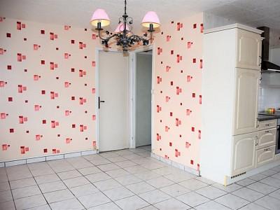MAISON A VENDRE - PARAY LE MONIAL - 70,14 m2 - 99000 €