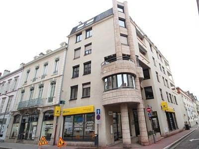 APPARTEMENT T3 A VENDRE - CHALON SUR SAONE - 78,36 m2 - 120000 €