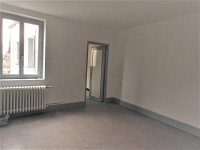 APPARTEMENT T2 A LOUER - AUXONNE - 40 m2 - 455 € charges comprises par mois