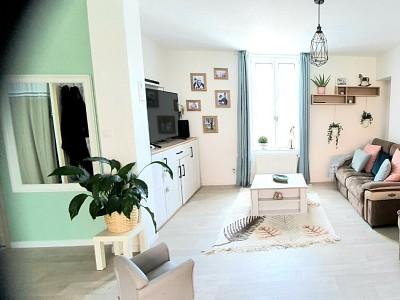 IMMEUBLE A VENDRE - OUROUX SUR SAONE - 240 m2 - 278900 €