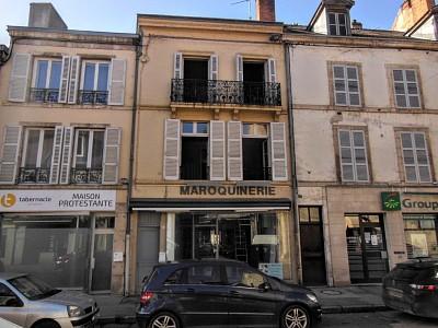 IMMEUBLE DE RAPPORT A VENDRE - AUXONNE - 150 m2 - 139000 €