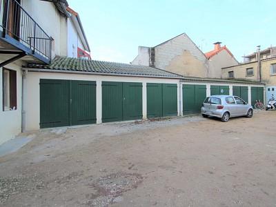 GARAGE A VENDRE - CHALON SUR SAONE - 50000 €