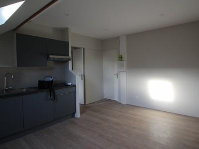APPARTEMENT T2 A LOUER - DIJON - 25,87 m2 - 480 € charges comprises par mois