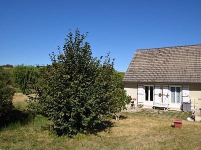MAISON A VENDRE - BUXY - 90 m2 - 145000 €