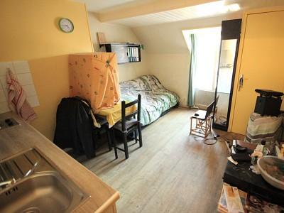STUDIO A VENDRE - CHALON SUR SAONE - 18 m2 - 30500 €
