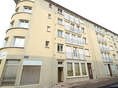 APPARTEMENT T2 A VENDRE - AUTUN - 38 m2 - 30000 €