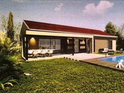 TERRAIN A VENDRE - MOLINET - 1438 m2 - 33500 €