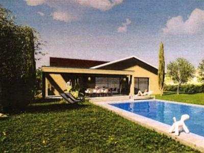 TERRAIN A VENDRE - MOLINET - 1778 m2 - 36500 €