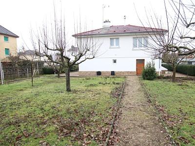 MAISON A VENDRE - DIGOIN - 67,51 m2 - 120000 €