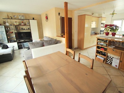 APPARTEMENT T5 A VENDRE - CHALON SUR SAONE - 77,96 m2 - 77000 €