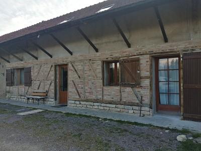 MAISON A VENDRE - ST MARTIN EN BRESSE - 258,71 m2 - 284000 €