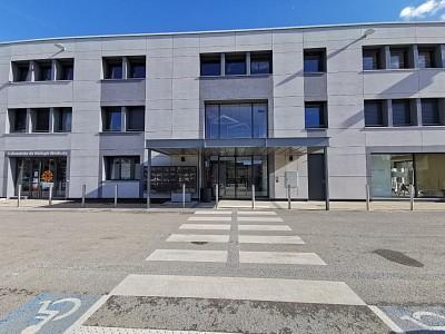 Local d activité médicale ou paramédicale A VENDRE - CHAGNY - 43 m2 - 95000 €