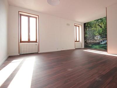 APPARTEMENT T4 A VENDRE - DIGOIN - 94,69 m2 - 81000 €