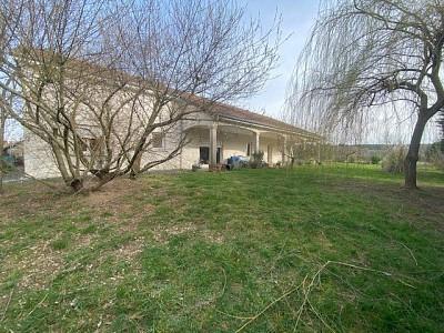 Maison Récente A VENDRE - TOULON SUR ARROUX - 174,65 m2 - 191000 €