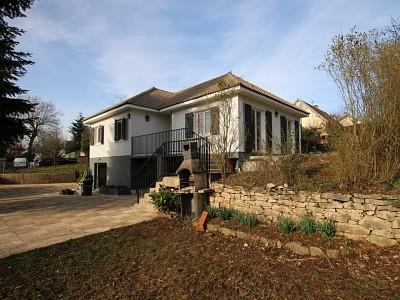 MAISON A VENDRE - GUEUGNON - 142,9 m2 - 169000 €