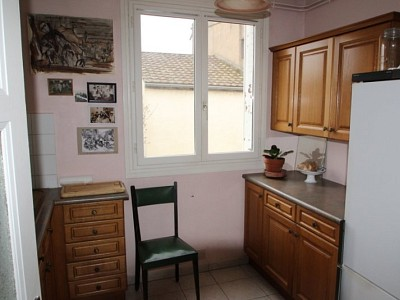 APPARTEMENT A VENDRE - CHAGNY - 60 m2 - 88000 €
