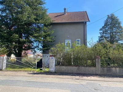 Maison 3 chambres sur sous-sol A VENDRE - GUEUGNON - 80,12 m2 - 75000 €