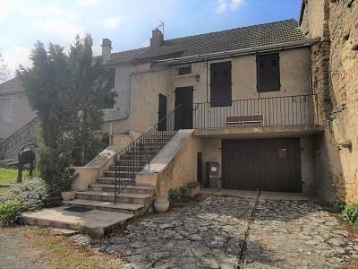 Maison de village A VENDRE - PARIS L HOPITAL - 60 m2 - 85000 €