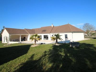 MAISON A VENDRE - BEAUNE - 172 m2 - 580000 €