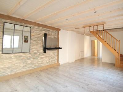 APPARTEMENT T6 A VENDRE - CHALON SUR SAONE - 107 m2 - 239000 €