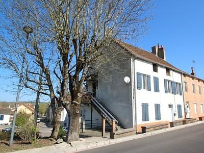IMMEUBLE A VENDRE - ST LEGER SUR DHEUNE - 142 m2 - 96300 €