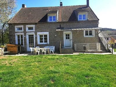 Maison de caractère A VENDRE - PARIS L HOPITAL - 171 m2 - 280000 €