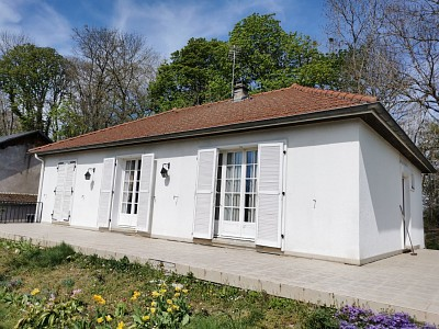 PAVILLON T4 3 Chambres A VENDRE - AUTUN - 101,88 m2 - 119900 €