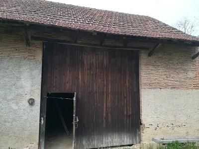PROPRIETE A VENDRE - BAUDRIERES - 70 m2 - 44000 €