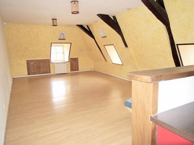 APPARTEMENT T2 A VENDRE - AUXONNE - 44 m2 - 59000 €