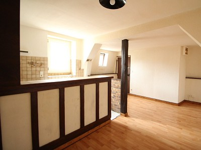 APPARTEMENT T2 A VENDRE - AUTUN - 34 m2 - 28500 €