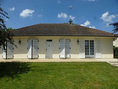 MAISON A VENDRE - LUX - 140 m2 - 259000 €