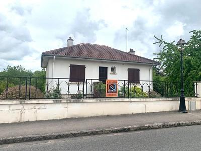 MAISON A VENDRE - MONTCHANIN - 60 m2 - 110000 €