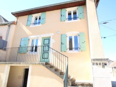 MAISON A LOUER - PULIGNY MONTRACHET - 56,56 m2 - 600 € charges comprises par mois