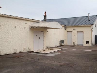 LOFT A VENDRE - BEAUNE - 215 m2 - 177000 €