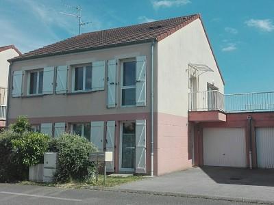 APPARTEMENT T4 A VENDRE - ST REMY - 80,02 m2 - 165000 €