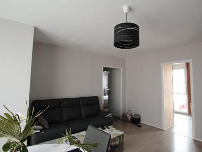 APPARTEMENT T2 A LOUER - DIJON - 49 m2 - 620 € charges comprises par mois
