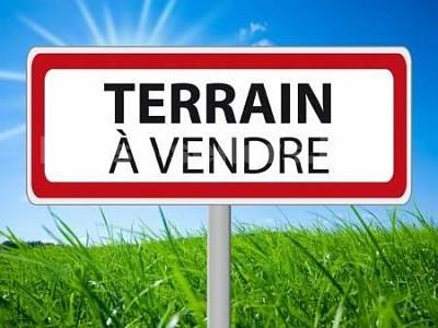TERRAIN A VENDRE - ST LEGER DU BOIS - 2279 m2 - 18000 €