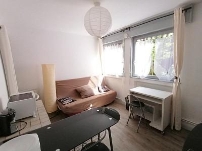 STUDIO A VENDRE - CHALON SUR SAONE - 16 m2 - 31500 €