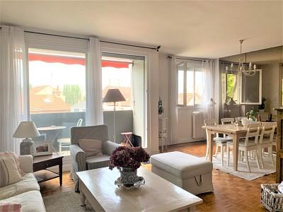 APPARTEMENT T5 A VENDRE - CHALON SUR SAONE - 83 m2 - 139900 €